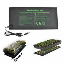 Heat Mat Waterproof 50X24cm Home Garden Plant Seedling - $29.99