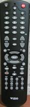 Vizio URC3440BG1 Lcd Tv Remote: L30WGU, P42HD, L30WGUAUO, L30WGUE, L30WGUGUE - $9.99