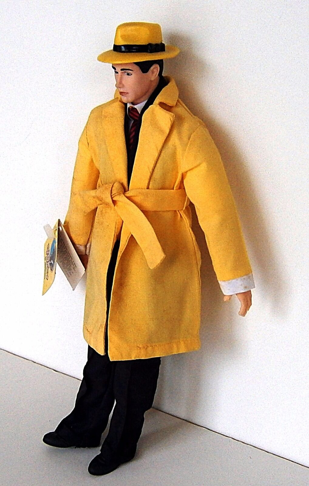 Dick Tracy Doll by Applause image 2