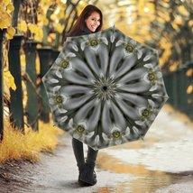 Umbrella - Plant Life Kaleidoscope - $40.00