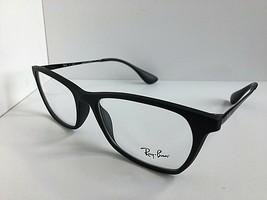 New Ray-Ban RB 7053  5384 54mm Black Men's Eyeglasses Frame - $119.99