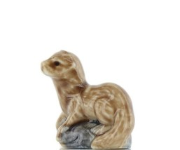 Wade Whimsie Miniature Canadian Otter image 1