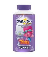 One a Day KIDS Trolls Gummies, Multivitamins for Children, 180 ct.. - $26.72
