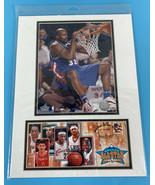 Shaq Miami Heat USPS NBA 2005 All Star Game Photo Cover NEW RARE Lebron ... - $55.55