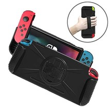 Case Compatible for Nintendo Switch Shell Grips Skin & Joycon Controller... - $14.71
