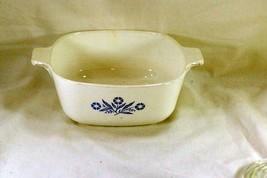 Corning Ware Cornflower Blue 1 1/2 Qt Casserole  Baking Dish P-1 1/2-B - $6.92