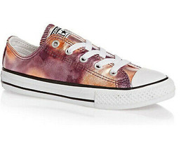 Converse Youth Chuck Taylor All Star 357654 Sneakers Multicolour US 10.5 - $86.13