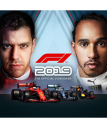 F1 2019 Anniversary Edition PC Steam Key NEW Download Fast Region Free - $24.39
