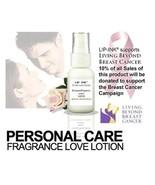 LIP INK  Energized Fragrance Lotion - $16.83