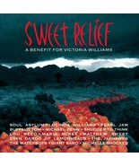 A Benefit For Victoria Williams [Audio CD] Sweet Relief - $7.77