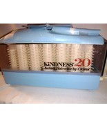 Clairol Kindness 20 Model 761 Hair Setter Hot Rollers Curlers Pageant De... - $52.25