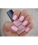Avon True Color Pro+ Nail Enamel *PASTEL PINK* Nail Polish - Strengthens Nails - $3.95