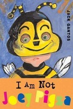 I Am Not Joey Pigza by Jack Gantos - $5.88