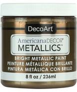 Americana Decor Metallics 8oz-Antique Bronze - $33.34