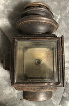 1913-14 Ford Model T - Model 110 Columbus, Ohio Lantern - JNO.W. BROWN MFG.Co. - $123.74