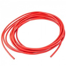 R/C Plane Turnigy High Quality 16AWG Silicone Wire 1M Red - $5.22