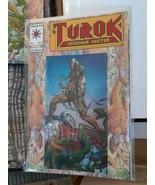 (Lot of 10) Valiant Comic TUROK #1 Dinosaur Hunter July 1993 Comic Book ... - $30.64