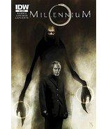 Millennium #2 [Comic] [Jan 01, 2015] - $5.95