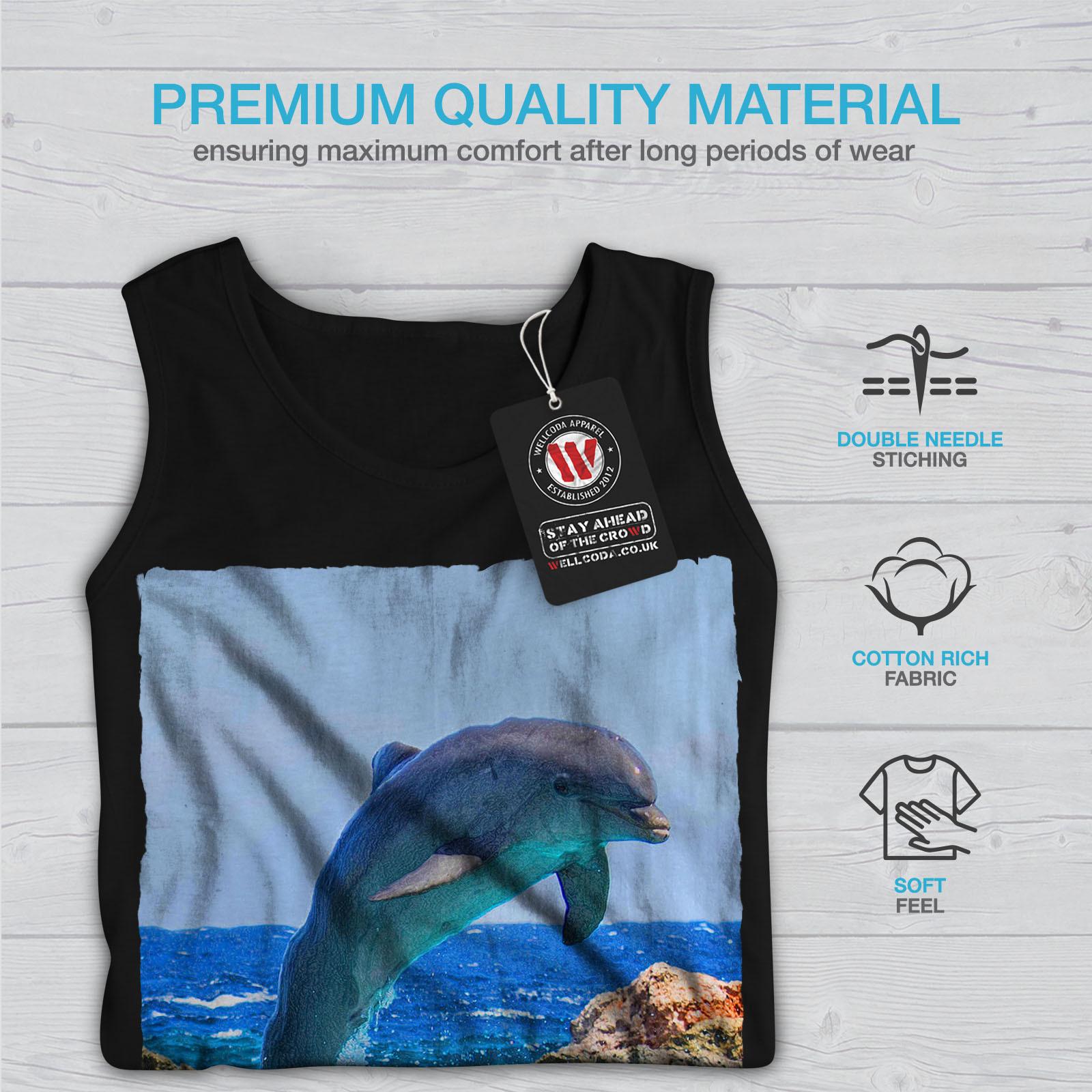 T Shirt Sailor Mens Ocean Printed Tee Design Sail Away Wellcoda S-3XL