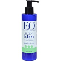 EO Products Everyday Body Lotion Grapefruit and Mint - 8 fl oz - $13.91