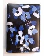 KATE SPADE Cedar Street FLORAL PASSPORT COVER W... - $39.95