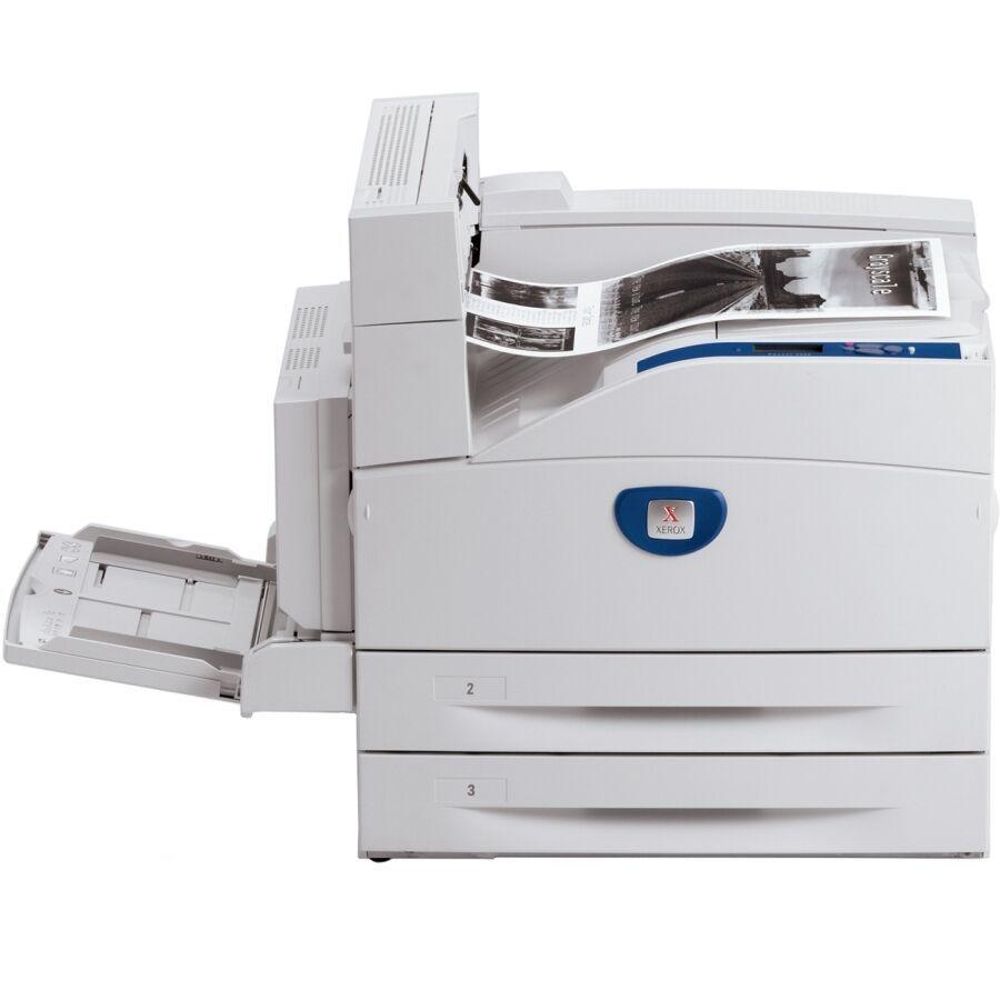 Xerox Phaser 5500 A3 Monochrome Laser Auto Duplex Network Printer 2 Trays 50 ppm - $1,199.35