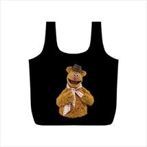 Recycle Bag fozzie muppet work gym grocery handbag - $18.00+