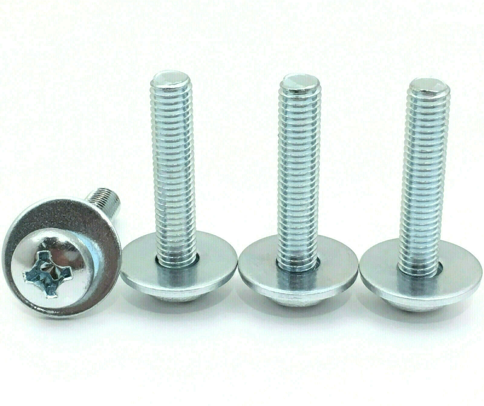 Samsung Wall Mount Mounting Screws for Model QN50Q6DT, QN50Q6DTAF, QN50Q6DTAFXZA - $6.92