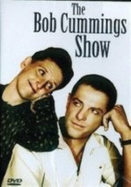 The Bob Cummings Show Dvd