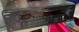 Sony STR-K750P 5.1 Channel AV Surround Receiver Home Theater Dolby Digit... - $53.46