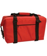 NorChill 12 Can Soft Sided Hot/Cold Cooler Bag - Red - $46.09