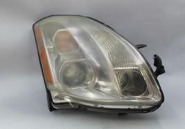 2004 2005 2006 Nissan Maxima Halogen Right Passenger Side Headlight Oem - $98.99