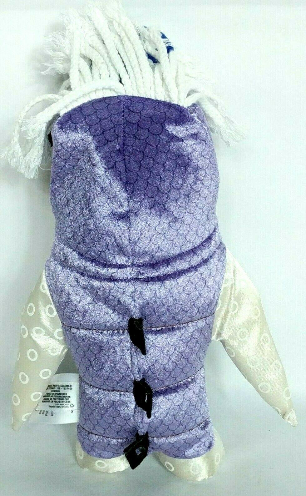 "Disney Store Pixar Monsters Inc Boo In Costume Plush Stuffed Animal 15"" image 2"