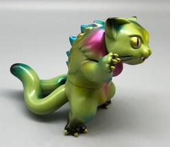 Max Toy Limited Green Metallic Negora image 8