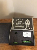 "Corgi Chassis Art Batman 1950 Mothmobile & 4"" Statue 1:43 DC Comics 7736... - $79.95"