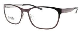 SMITH Optics Prowess NCJ Women's Eyeglasses Frames 57-17-140 Coffee + CASE - $69.10