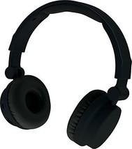 iLive iAHBT45B On-Ear Wireless Touch Headphones Matte Black - $39.74