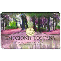 Nesti Dante Bosco Incantanto Enchanting Forest Emozioni in Toscana Soap ... - $14.00