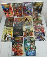 JUSTICE LEAGUE AMERICA (2006) #2-15 LOT of 14 Comic Books - C4930 - $35.99