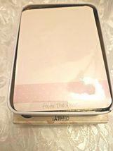 "Precious Moments Blank Note Card Valentines From the Heart"" & Keepsake Tin Box image 7"