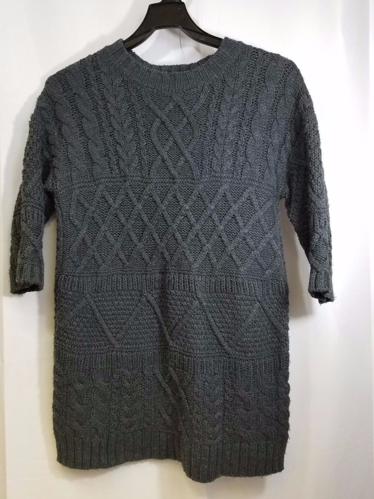 bd24472398b Forever 21 Juniors Size Medium Long Sweater and 50 similar items. 57