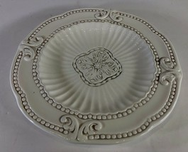 """Baroque"" By American Atelier Ironstone Dinnerware Collection (5286) - $9.90+"