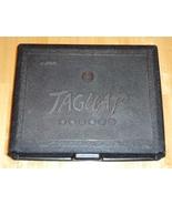 Atari Jaguar Large Black Plastic Carrying Case for Video Game System Con... - $169.95