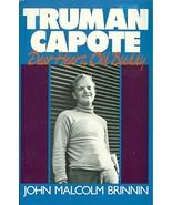 Truman Capote Brinnin, John Malcolm - $2.45