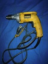 De Walt DW235G Corded Vsr Drill 120V - $44.54