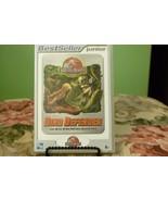 Junior Dino Defender Jurassic Park PC NM W/ Booklet - $10.88