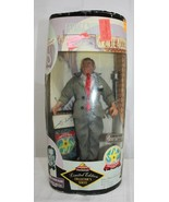 George Burns Fully Poseable Action Figure ~ 1997 LE ~ Item# 23000 ~ NRFB - $10.25