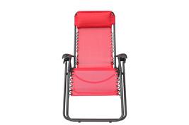 Mainstays Zero Gravity Chair, Red - $66.59