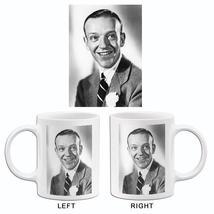 Fred Astaire - Movie Star Portrait Mug - $23.99+