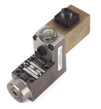 REPAIRED HAUHINCO S3N2610/E3A-2IN SOLENOID VALVE MEDIUM HFA, FABR. NR. 2786